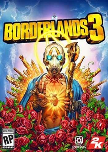Borderlands 3 PC CD Key Global, CDKEver.com