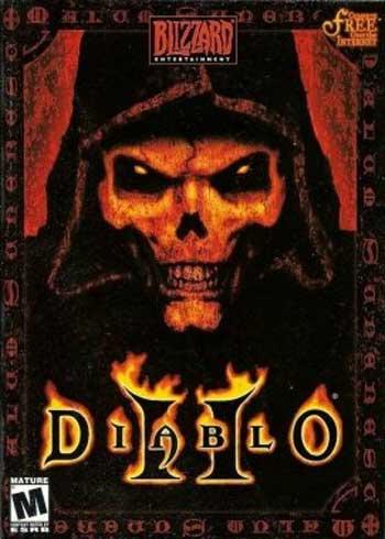 Diablo II Battle.net CD Key Global, CDKEver.com