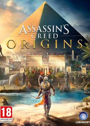 Assassin's Creed Origins Uplay CD Key Europe, CDKEver.com