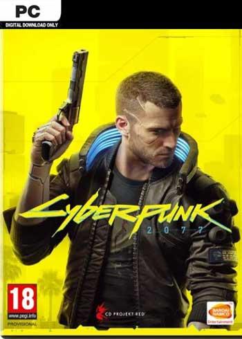 Cyberpunk 2077 PC CD Key Global, CDKEver.com