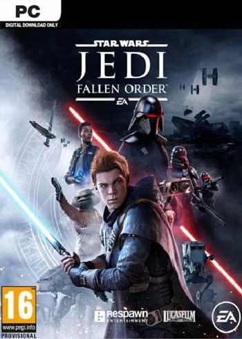Star Wars Jedi: Fallen Order Origin CD Key Global, CDKEver.com