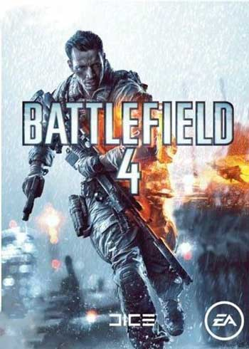 Battlefield 4 Origin CD Key Global, CDKEver.com