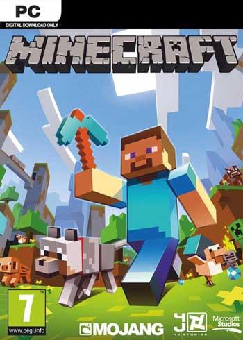 Minecraft Windows 10 Edition PC CD Key Global, CDKEver.com