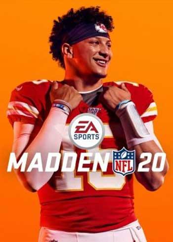 Madden NFL 20 Origin CD Key Global