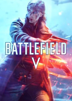 Battlefield V (BF 5 PC) Origin CD Key Global