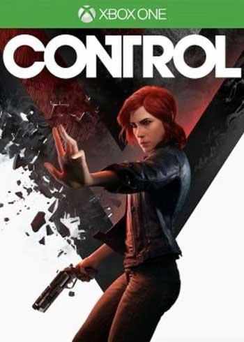 Control Xbox One CD Key Global