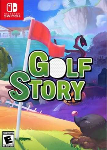 Golf Story Switch CD Key Global, CDKEver.com