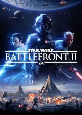 Star Wars Battlefront 2  Origin CD Key Global, CDKEver.com