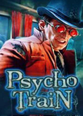 Psycho Train PC CD Key Global, CDKEver.com