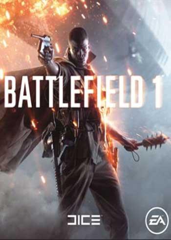 Battlefield I (BF 1 PC) Origin CD Key Global, CDKEver.com