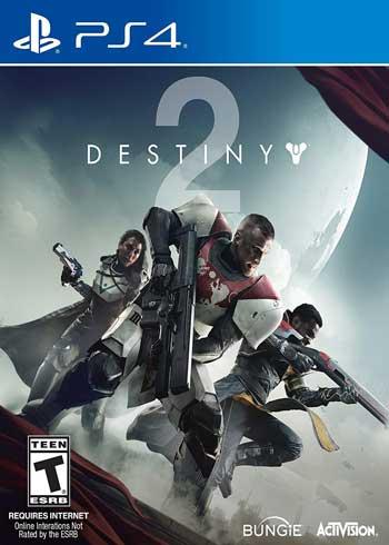 Destiny 2 Standard Edition CD Key US, CDKEver.com