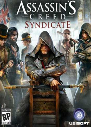 Assassin's Creed Syndicate Uplay CD Key Global, CDKEver.com