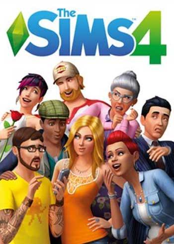The Sims 4 Origin CD Key Global, CDKEver.com