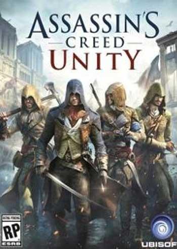 Assassin's Creed Unity Uplay CD Key Global, CDKEver.com