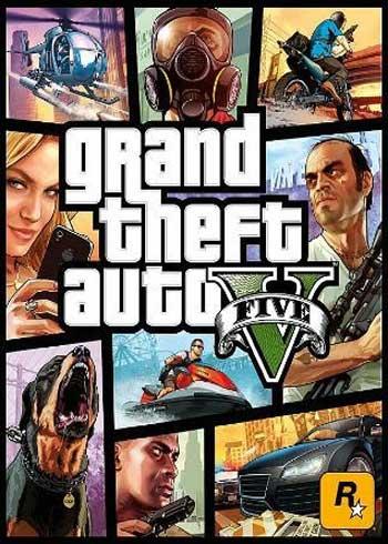 Grand Theft Auto V: Premium Online Edition & Great White Shark Card Bundle PC CD Key Global, CDKEver.com