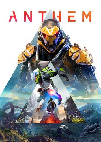 Anthem Xbox One CD Key Global, CDKEver.com