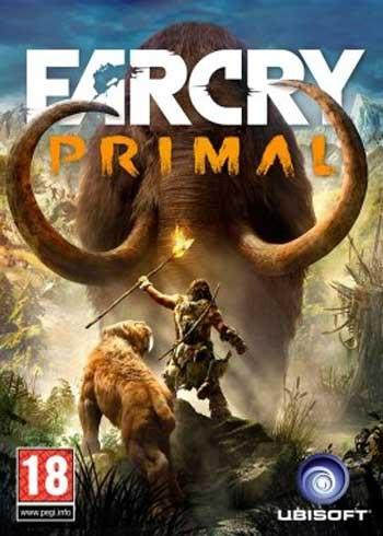Far Cry Primal Uplay CD Key Global, CDKEver.com