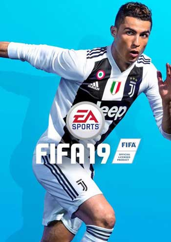 FIFA 19 Xbox One CD Key Global, CDKEver.com