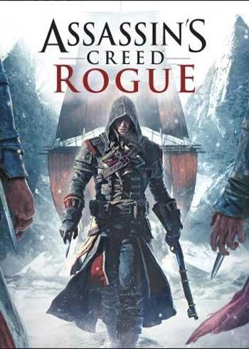 Assassin's Creed Rogue Uplay CD Key Global, CDKEver.com