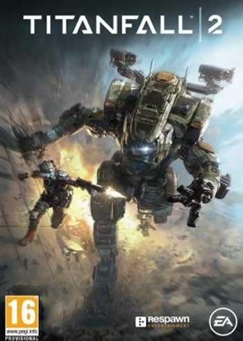 Titanfall 2 Origin CD Key Global, CDKEver.com