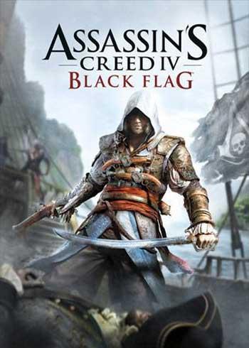 Assassin's Creed IV: Black Flag Uplay CD Key Global, CDKEver.com