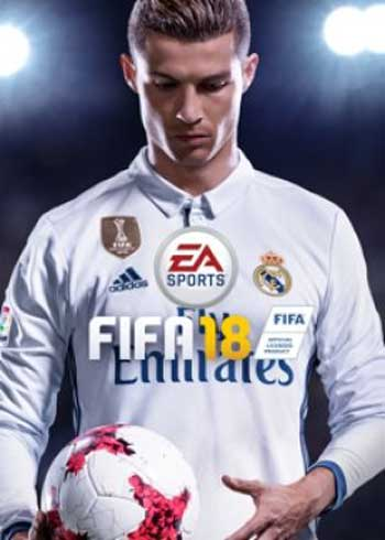 FIFA 18 Origin CD Key Global, CDKEver.com