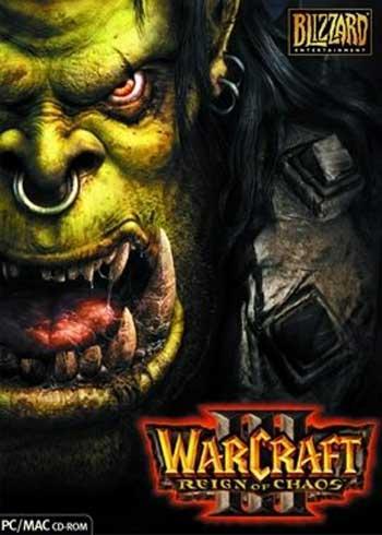 Warcraft 3: Reign of Chaos Battle.net CD Key Global, CDKEver.com