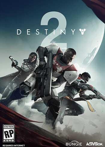 Destiny 2 Battle.net CD Key Global, CDKEver.com