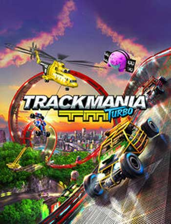 TrackMania Turbo Uplay CD Key Global, CDKEver.com