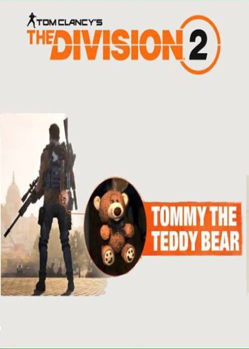 Tom Clancy's The Division 2 - Tommy the Teddy Bear DLC CD Key