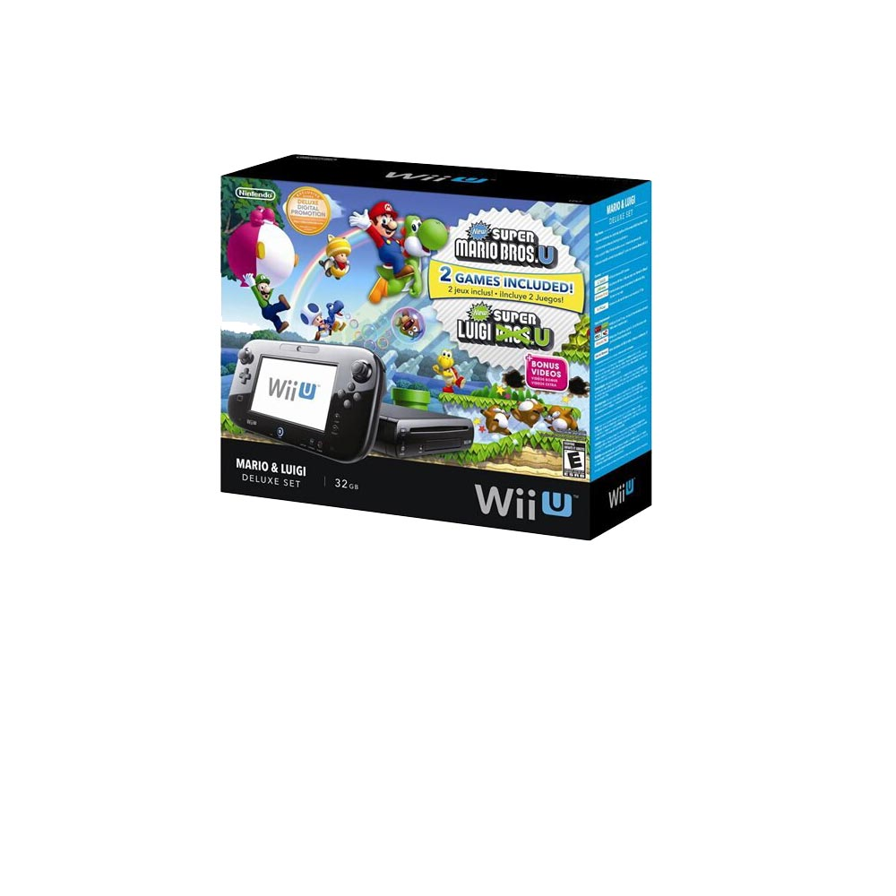 How to activate Wii U Games CD Key?, CDKEver.com
